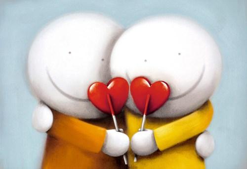 Image: ART00134465 (Sweethearts)